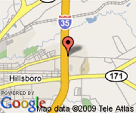 hillsboro texas map hton inn hillsboro tx hillsboro deals see hotel photos attractions near hton inn