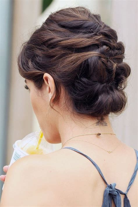 casual updo hairstyles for work 40 useful casual hair updos for 2016 stylishwife