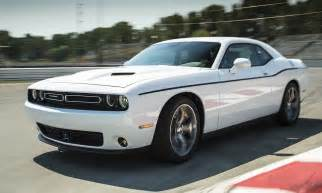 2016 dodge challenger review and information united cars