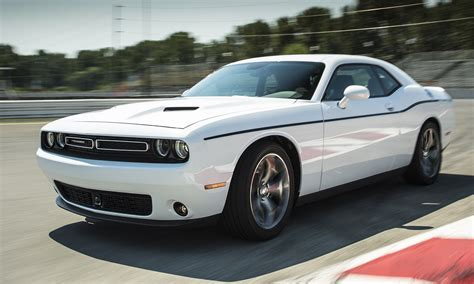New 2015 / 2016 Dodge Challenger For Sale   CarGurus