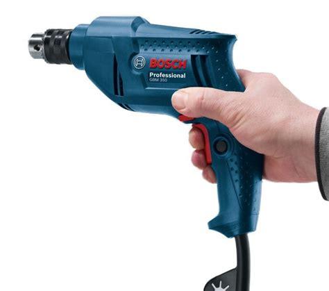 Bor Mini Bosch bosch gbm 350w 10mm rotary drill my power tools