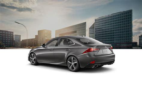 Lexus Is 350 Performance by 2018 Lexus Is Specifications Lexus