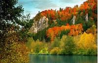 Home &187 Nature Autumn Mountain Desktop Wallpaper 08237