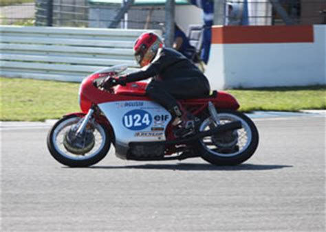 Motorrad Fahren Hitze by Classic Grand Prix Event