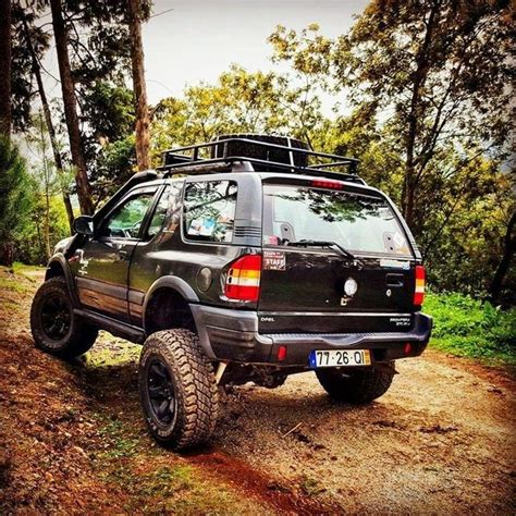 opel frontera lifted 335 best images about 4x4 extreme on pinterest jeep cj7