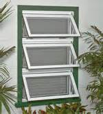 what is an awning window awning