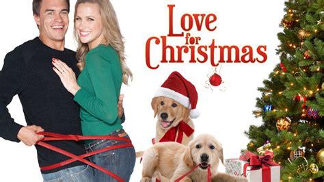 film love for christmas falling for christmas