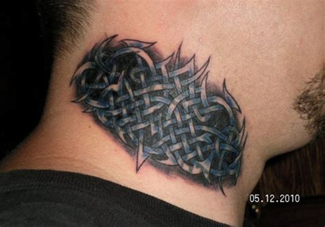 neck tattoo cover up 40 cool neck tattoos creativefan