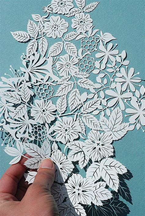 138 Best Paper Cut Images - 22 best paper cutting tutorials images on