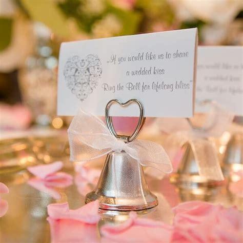 Tischkartenhalter Hochzeit by Tischkartenhalter Quot Gl 246 Ckchen Quot F 252 R Ihre Hochzeitstafel