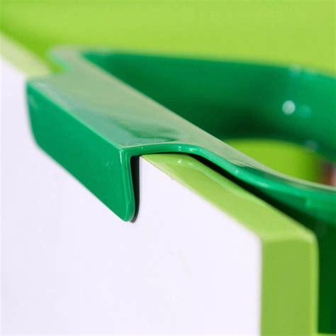 Rak Hanger Kantong Plastik Tempat Sah rak hanger kantong plastik tempat sah white green jakartanotebook