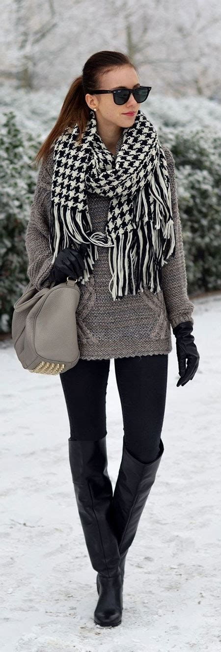 How To Wear Fall Fashions Top Trends by 18 Winter Fashion Ideas Trends For