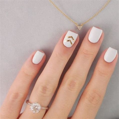 Simple And Nail Designs