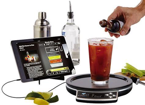 high tech kitchen appliances bartending app high tech kitchen appliances 7