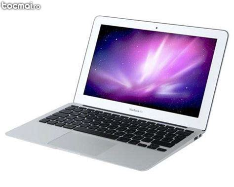 Laptop Apple A1370 mac book air a1370 i5 4 gb ddr3 64 gb ssd clickbd