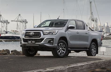 2019 Toyota Hilux by 2019 Toyota Hilux Sr5 Update