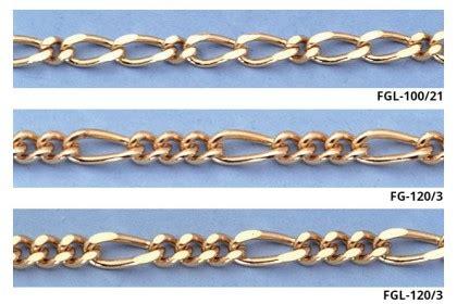 cadenas gardes menorca cadenas de bisuter 237 a cadenas gard 233 s fabricante de
