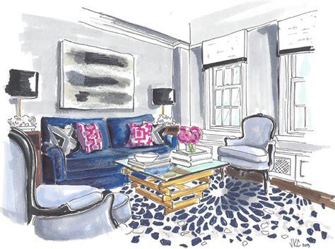 sketch interior design 25 trending interior design sketches ideas on