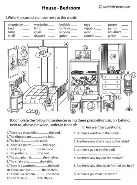 to make the bed in spanish best 25 preposition activities ideas on pinterest