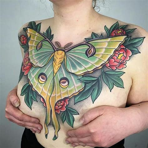 sacred tattoo marquette the 25 best moth ideas on moth