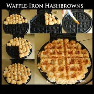 waffle iron hashbrowns food recipes food recipes pinterest