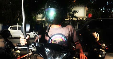 film misteri korban geng motor habis larang fpi polisi kecolongan jatuh korban geng