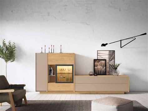 muebles espa oles modernos aparadores color miel