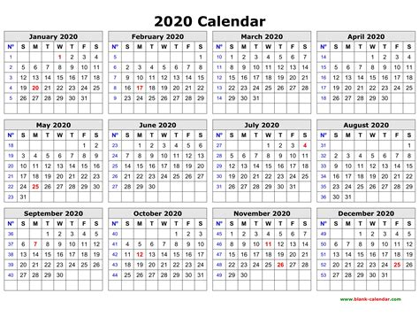 printable calendars   qualads