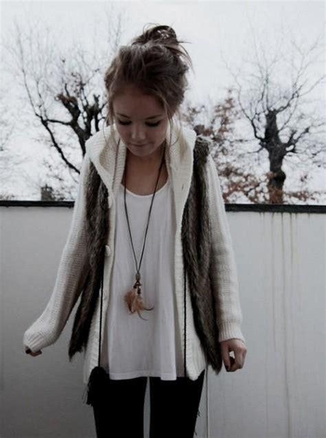 hipster girls fashion tumblr winter   myfashiony