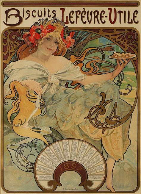 mucha biography artist alphonse maria mucha works on sale at auction biography