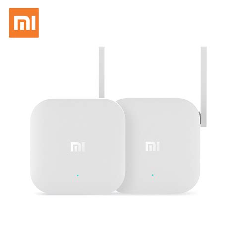 Xiaomi Wifi Range Extender Repeater Speed 300mbps Ver 2 xiaomi wifi electric cat wifi repeater 300mbps 2 4g wireless range extender router access point