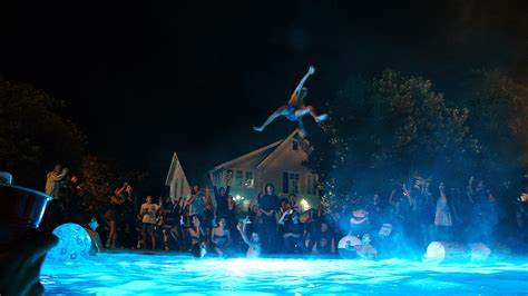 house pool party project x review collider