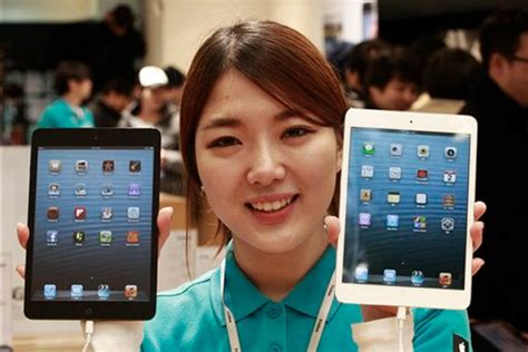 apple korea price apple ipad mini launched in india prices start at rs