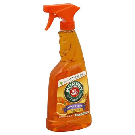 bruce 32 oz hardwood and laminate floor cleaner trigger