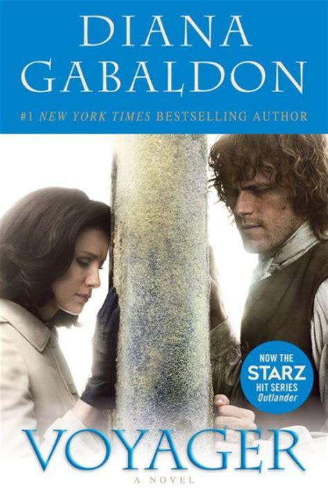 voyager a novel outlander voyager outlander series 3 by diana gabaldon paperback