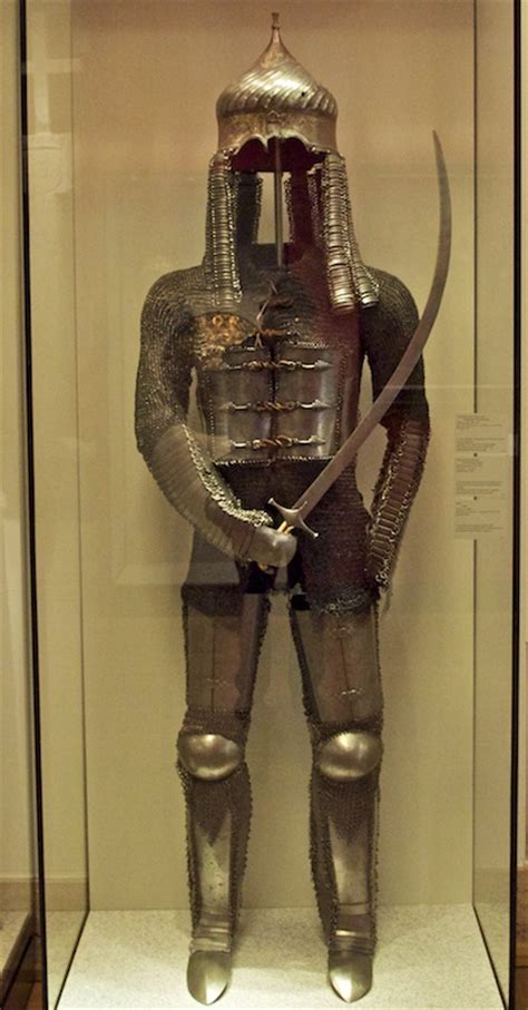 ottoman armor 17th century turkish armour this is a good idea for sca