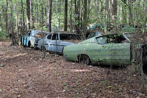 Used Vintage Cars For Sale In Usa Car City Usa Is Where Classic Cars Go To Rust In Peace