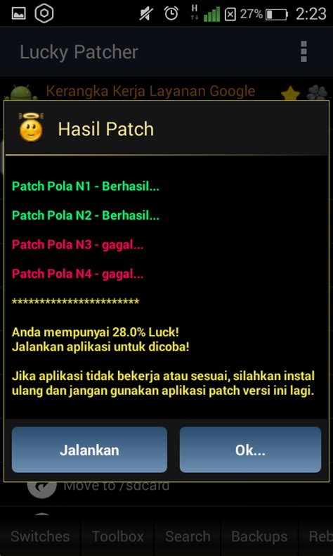cara mod game online dengan lucky patcher cara hack aplikasi pro dan in app purchase game dengan