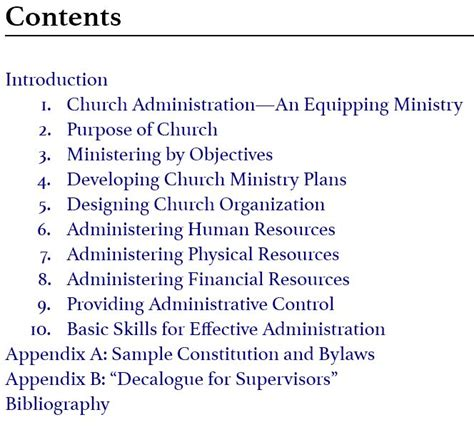 Church Administration Description by It Is Sle Church Ministry Descriptions A Sle Church Images Frompo