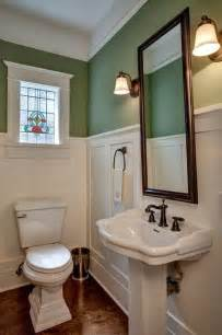 Craftsman Style Bathroom Ideas Craftsman Bath Craftsman Style And Other Style Ideas