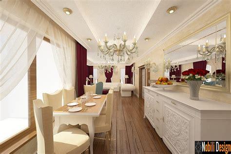 design interior cluj pret design interior living mobila clasica italiana