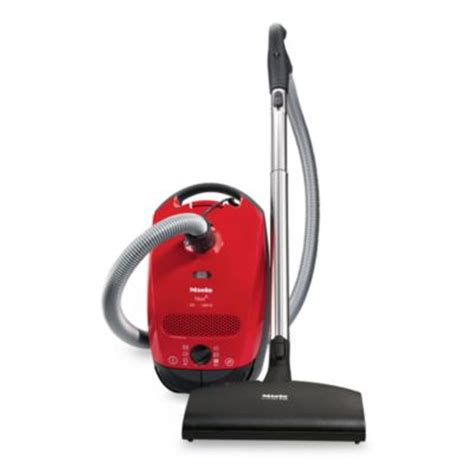 bed bath and beyond miele buy miele vacuums from bed bath beyond