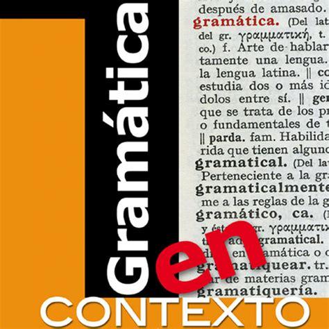 gramatica en contexto cuaderno zona estudiante edelsa