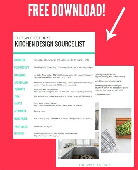 Kitchen Design Guide by Kitchen Design Guide Kitchens A Sunset Design Guide