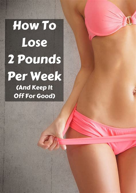 weight loss 5 pounds per week diet and exercise plan to lose 2 lbs a week