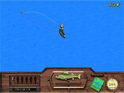 Casing Free To Play play free fishing frenzy cast your line into