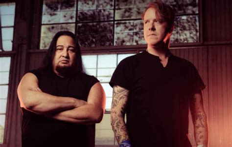andrew bassie cbell feel the vibes fear factory to release genexus album in august
