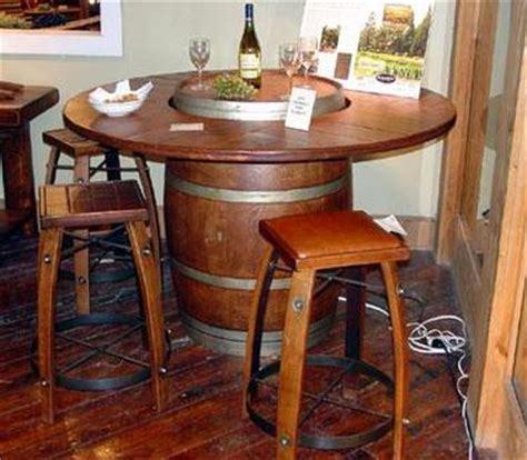 Wine Barrel Furniture For Sale by Wine Barrel Furniture 2 Day Designs Www Winecountry