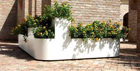 vasi giardino plastica fioriere esterno vasi e fioriere fioriere per esterno