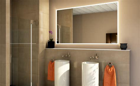 Beleuchtung Badezimmerspiegel by Spiegel Nach Ma 223 Badezimmerspiegel